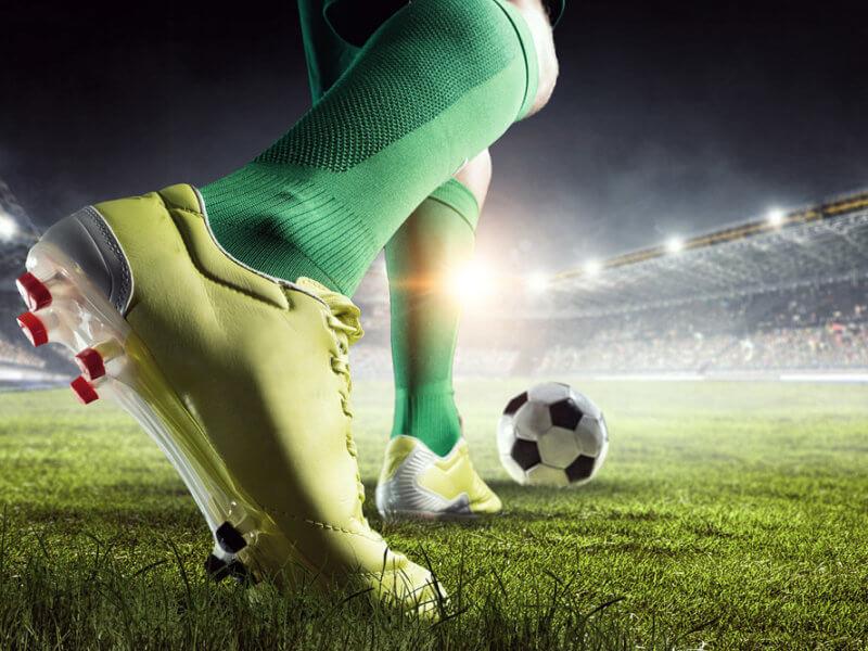 Online Soccer Games