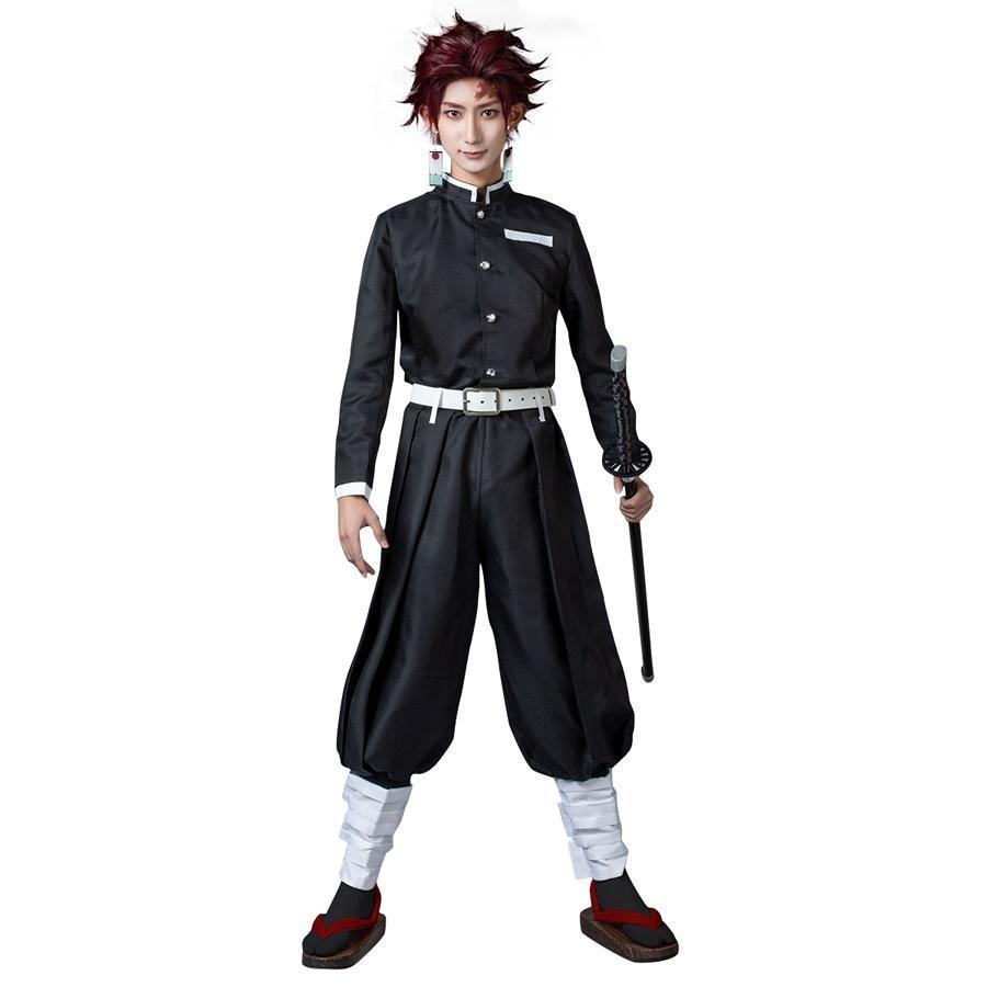 Demon Slayer Uniform